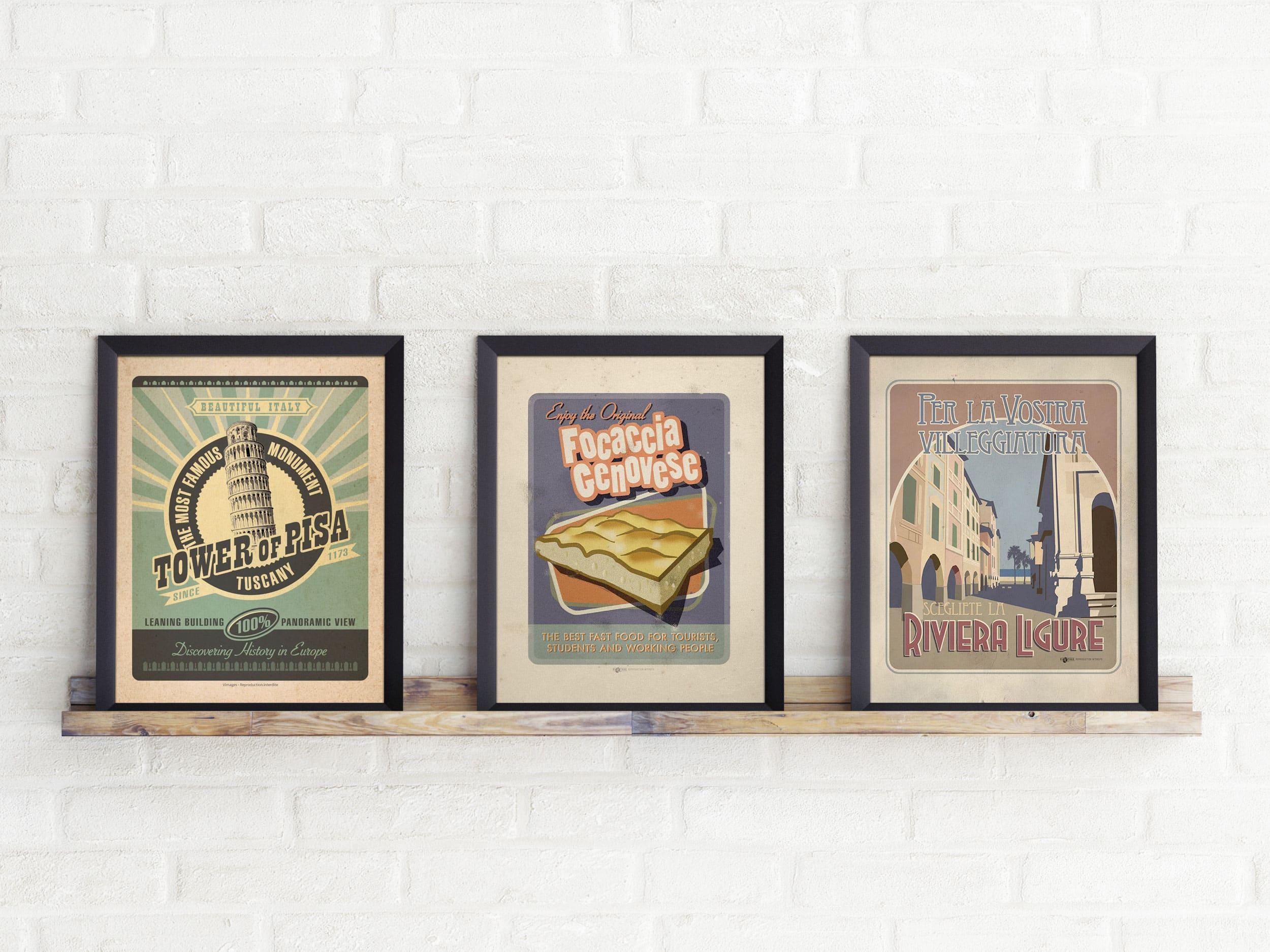 STAMPE | Vimages - Immagini Originali in stile Vintage